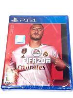 FIFA 20 (Sony PlayStation 4, 2019) Brand New Sealed