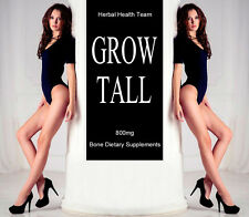 BE TALLER! ... Gain up to six inches in height safely ... 2 Month course