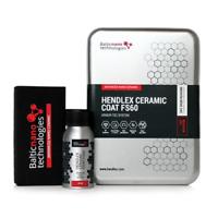 Long Lasting Nano CERAMIC COAT FS60 Car Body Armor Anti Scratch Paint Protection