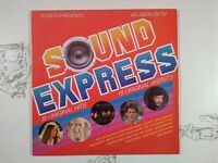 Various Artists: Ronco Presents - Sound Express Vinyl