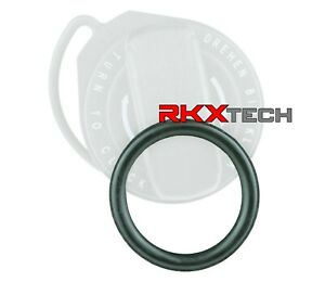 Gas cap replacement seal Fuel FOR Porsche 2000 - 2015 996 997 986 987 981