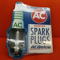 ACDelco  Spark Plug  Wall Thermometer