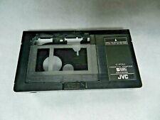 Nice Jvc C-P7U Motorized Svhs C and Vhs-C to Vhs Cassette Adapter Converter
