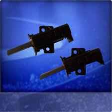 ESCOBILLAS de Carbón Motor Adecuado Para Bosch Maxx WFL 2460 , WFL 2461