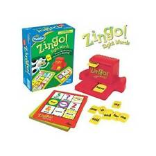 Think Fun ThinkFun Zingo Game Sight Words