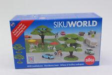 Siku 5590 Sikuworld Tree Trees New Original Packaging