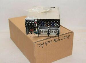 (NEW) TDK-LAMBDA SWS600L-24 DY471836U024 10sec 0.35Duty 10A 31A Power Supply