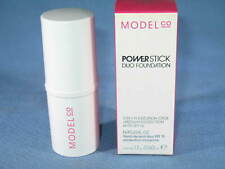 Model Co NATURAL 02 Power Stick Duo Foundation 0.60 oz with SPF15 - NEW