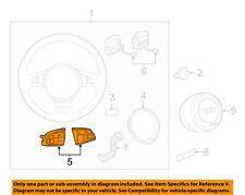 AUDI OEM A6 Quattro Steering Wheel-Multi Multi-Purpose Switch 4G0951523DXHA