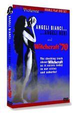 WITCHCRAFT '70 (2 disc set) DVD