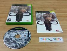Xbox Syberia II PAL