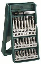 Bosch Power Tools Accesorios 2607019676 Mini X-LINE Atornillado Set (25... nuevo