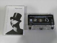 MIGUEL BOSE 11 -wege de Bitte El Hut Tape Kassette Wea Deutsch Ed