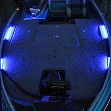 Blue Water LED -  Deck Lighting Front & Rear Deck - Blue