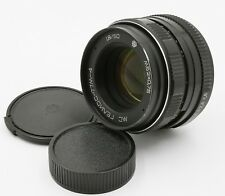 Helios MC 77M-4 1.8/50mm M42 SSR lens for SLR Zenit