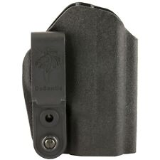 Desantis Slim Tuk IWB holster for the Glock 43 Ambidextrous
