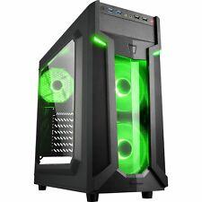 Gaming PC mit Intel i5 6500, 16GB DDR4 und GTX 1060, SSD und Windows 10