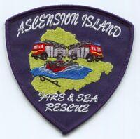 SKU142 New Richmond Ambulance and Rescue EMS Patch Wisconsin WI