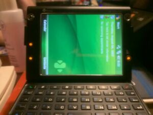 HTC X7500 advantage Athena for spare or repair