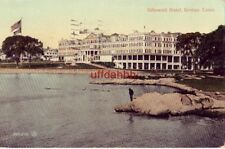GRISWOLD HOTEL GROTON, CT 1910