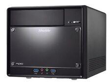 Shuttle XPC Cube SH110R4 Mini PC Barebone