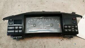 ✅ 1995 Cadillac Eldorado Seville Instrument Speedometer Gauge Cluster 49K !!