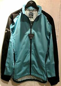 Callaway Golf Green Grass 3.0 Waterproof Stretch Jacket - CGRF8052