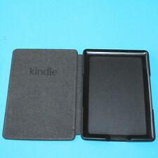 100% oficial/Genuino Amazon Kindle Estuche De Cuero Para 4th/5th generación (2012)