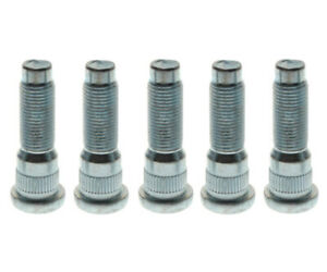 Wheel Lug Stud-R-Line Front Raybestos 27880B Box of 5