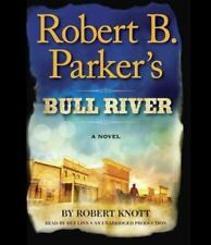 Robert B. Parker's Bull River: A Cole and Hitch Novel, Knott, Robert, Good Book