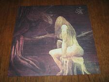 "CIRCLE OF OUROBORUS / SOMNIVORE ""Golden Blood"" LP  urfaust"