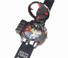 Anime Detective Conan Shinichi Kudou Watch Glasses Cosplay New in box