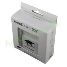 Autodoctor007 OBDii OBD2 Bluetooth Diagnostic Tool Code Reader ELM327 Compatible