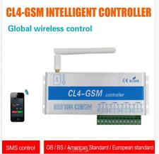 Drahtlose Fernbedienung Schalter GSM SMS Smart Home Sicherheitsystem CL4-GSM