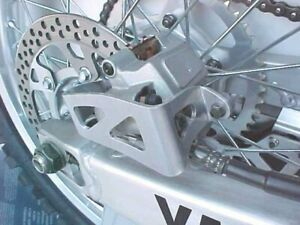 Works Connection 25-032 Rear Brake Caliper Guard Yamaha YZ250 YZ450F WR450F