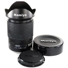 Mamiya Sekor D AF 28mm f4.5 Aspherical for 645 AFD II III & Phase One 645DF DF+