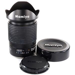Mamiya Sekor D AF 28mm f4.5 Aspherical for 645 AFD II III & Phase One 645DF DF+