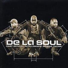 De La Soul : Art Official Intelligence Vol.1: Mosaic Thump CD (2003)