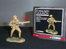 Corgi CC59197 avance Británico Coldstream Guards privado WW1 soldado de juguete