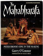Mahabharata: una épica en la fabricación por Garry O 'Connor (tapa Dura, 1989)