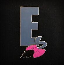 LE 300 Eeyore Winnie The Pooh Alphabet Letter E DSSH DSF Surprise # 2 Disney Pin
