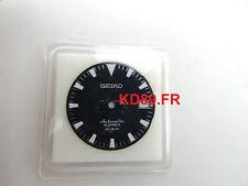 Genuine BLACK Dial SEIKO 6R15-01K0 SARB059 AUTOMATIC ALPINIST