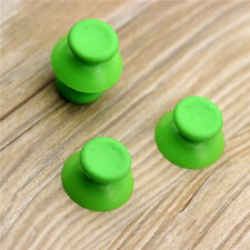 2pcs Green Replacement Analog Thumbsticks Joysticks for Xbox 360 Controller