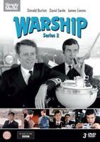 Nuovo Nave da Guerra Serie 2 DVD