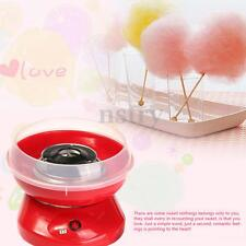 Vintage Electirc Fairy Cotton Candy Maker Floss Machine Home Sugar Kids AU STOCK