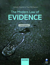 The Modern Law of Evidence-ExLibrary