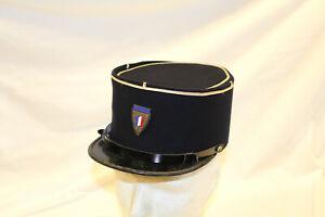 BS277: Sammlungsauflösung Kepi Käppi Polizei Frankreich