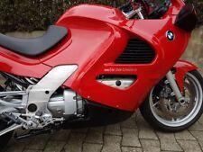 BMW K 1200 RS Verkleidungsschrauben V2A Linsenschrauben mit Innensechskant