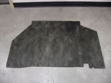 1974-1978 Mustang II Hood Insulation Pad, New