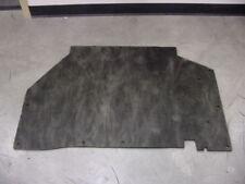 1974-1978 Mustang II Hood Insulation Pad, New
